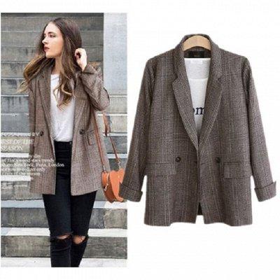 ⚡Верхняя одежда! Тренчи, пальто, кожаные куртку, пиджаки💫
