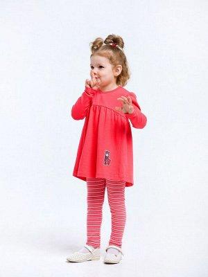 117211 Комплект для девочек Розовый коралл