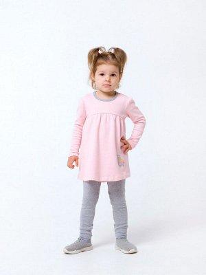 117212 Комплект для девочек Розовый