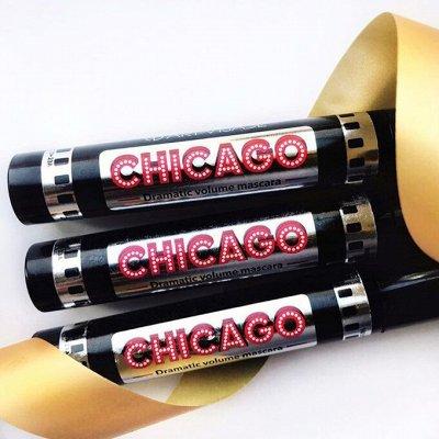 Арт-Визаж+Estrade♥ Много нового!  — ТОП-тушь CHICAGO! Беспрецедентная цена! — Для глаз