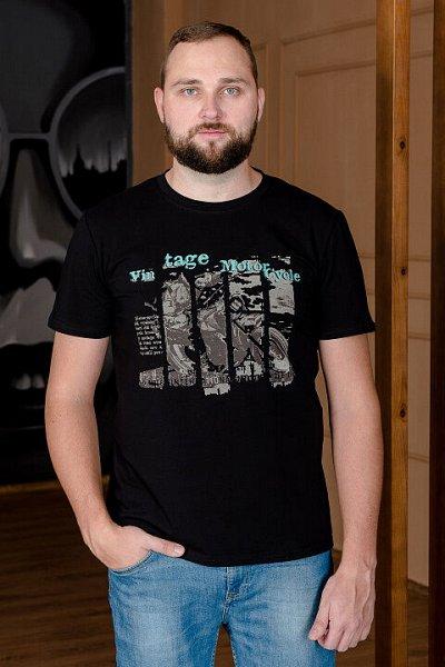 Трикотаж из Иваново Ив-Креатив-16.От 38 до 76 размера — Мужская 2 — Одежда для дома