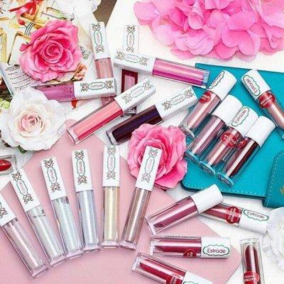 Арт-Визаж+Estrade♥ Много нового!  — Estrade - макияж губ — Для губ