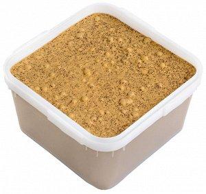 Горный мёд с семенами льна