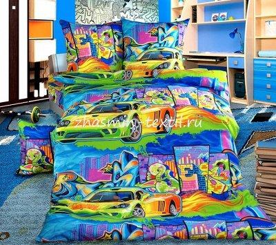 Большая распродажа постельного белья-19!!!! — КПБ ДЕТСКИЕ — Постельное белье