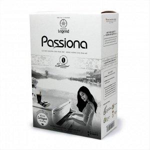 Растворимый кофе 4в1 ПАССИОНА