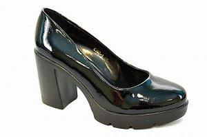 Туфли C198-1 черн