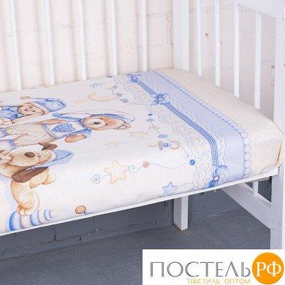 ОГОГО Какой Выбор постельного белья. Красивые расцветки.39 — Детские простыни — Постельное белье