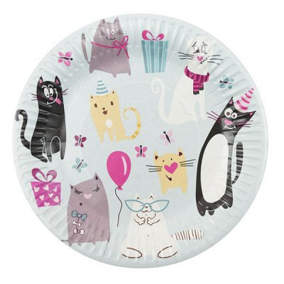 PARTY-BOOM - все для твоего праздника! Дым и Холи! — Одноразовая посуда, барные аксессуары — Аксессуары для детских праздников