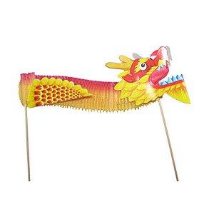 Палочки декоративные Дракон 25х13 см 4 шт