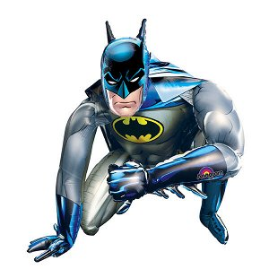 Ходячая фигура Бэтмен 91 см Х 111 см