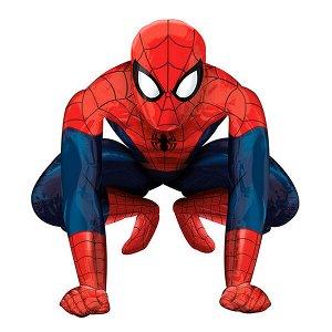 Ходячая фигура Человек-Паук 91 см Х 91 см
