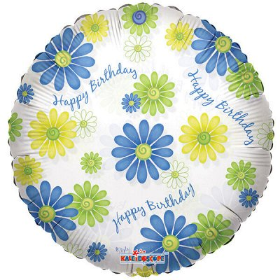 PARTY-BOOM - все для твоего праздника! Дым и Холи! — Фольгированные шары оформительские, с рисунком: звезды, серд — Воздушные шары, хлопушки и конфетти