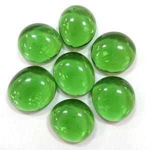 16-18мм Марблс ТИП-6A Зелёный Кристалл 360 г