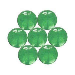 14мм Марблс ТИП-5A Зелёный Кристалл 100 шт