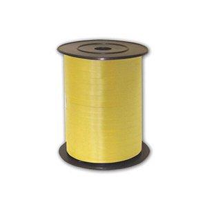 Лента для шаров Желтая