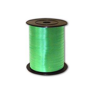 Лента для шаров Зеленая