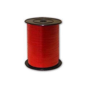 Лента для шаров Красная