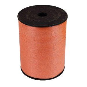 Лента для шаров Оранжевая
