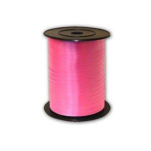 Лента для шаров Розовая