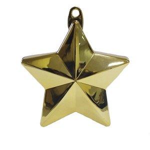 Грузик фигурка Звезда золотая