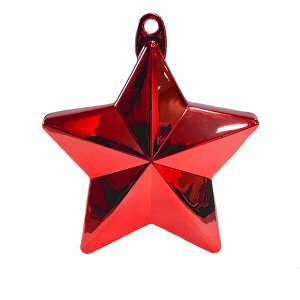 Грузик фигурка Звезда красная