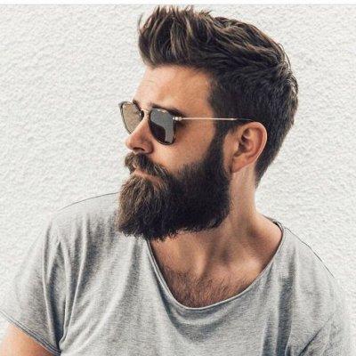 ⚡Косметика, аксессуары, одежда! Одноразовые маски⚡  — Мужская линия! Для роста бороды и усов! — Мужская линия