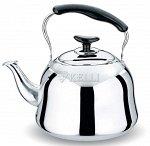 Чайник металлический 3,5 л KL-3117
