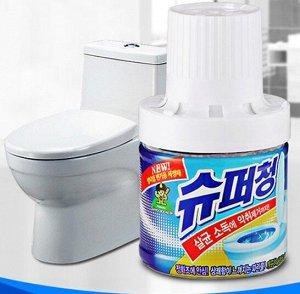 SANDOKKAEBI Очищающее средство для унитаза SUPER CHANG, 180гр
