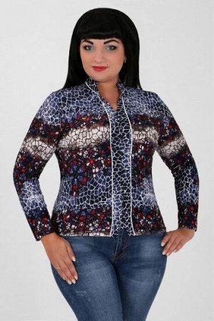 СИМАН 4444 Рубашка, цвет    Примечание:замеры длин соответствуют размеру 54 Длина рубашки:60 см Длина рукава:57 см Подкладка:не