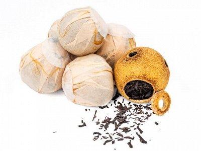 Красивая выпечка. Вкусный чай и кофе. Новогодние картинки. — Чёрные моносорта — Чай