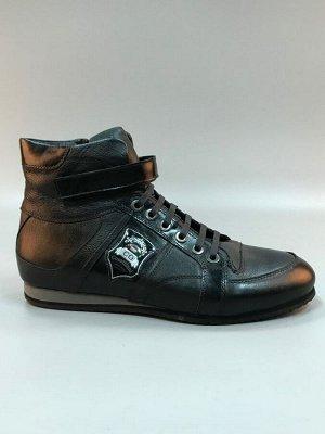 Ботинки новые классные