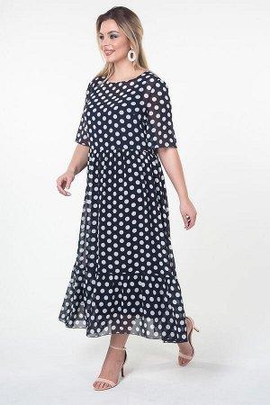 Платье Аманда №1