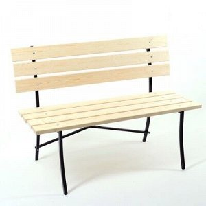 Садовая скамейка LAKSI 1,2 м