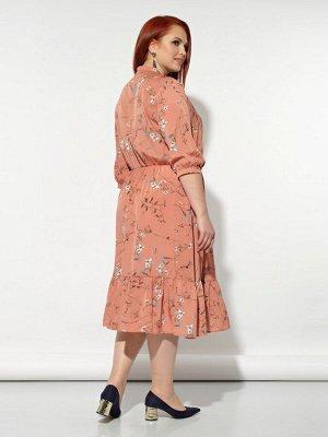 Платье 0166-2