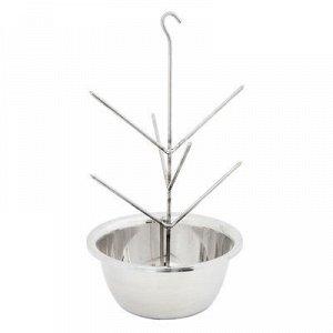 Елочка-шампур для тандыров, диаметр 28 см