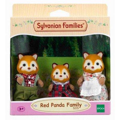 Gulliver - любимые игрушки! Распродажа — SYLVANIAN FAMILIES — Игровые наборы