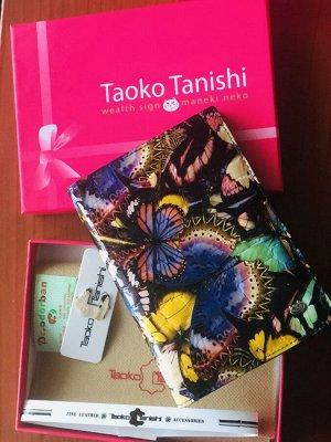 Обложка Taoko Tanishi🦋