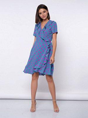 Платье (203-7)