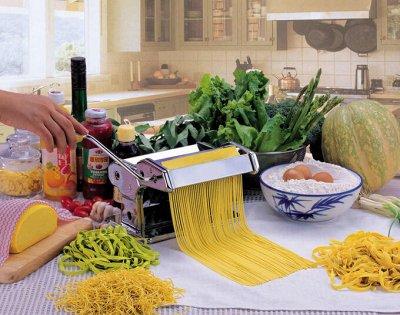 Любимая посуда и бытовые мелочи◇Акции и Скидки от поставщика — Машинка для пасты — Аксессуары для кухни