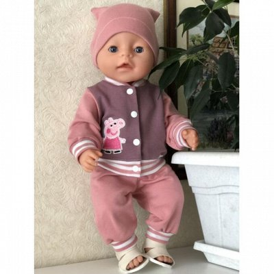 Одежда для кукол - 7! Летняя коллекция!  — Весна-осень — Игрушки и игры