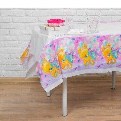 💫ГердаВлад! Товары для безопасности, гигиены и развития   — Сервировка, украшение стола — Аксессуары для детских праздников