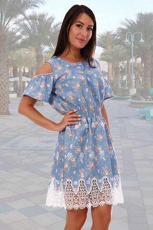 Платье Серафима