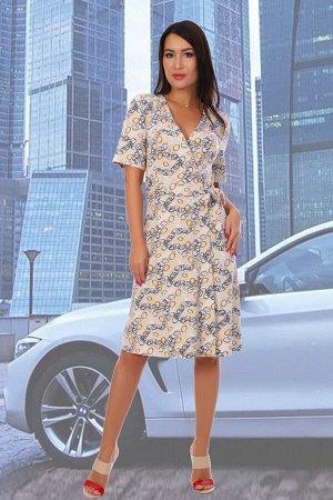 Платье Самба