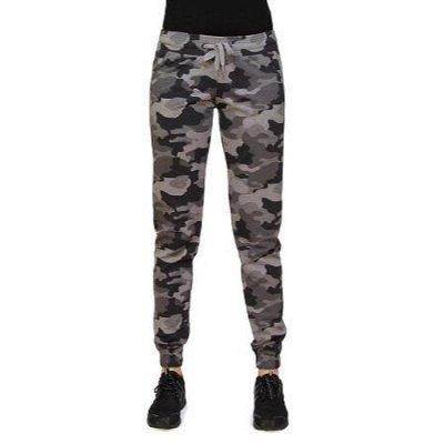 Женская и детская одежда,без %.Доставка с 30.09 — A.N.A.E.L .Спортивные брюки. — Спортивные
