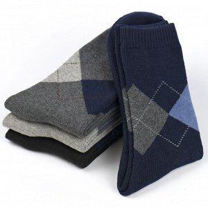 Носки шерстяные мужские,в ассортименте