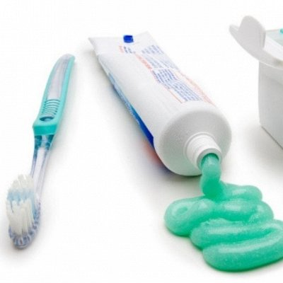 Товары для Дома и Гигиены — Гигиена полости рта — Пасты