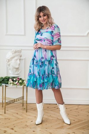 Платье Элис №10