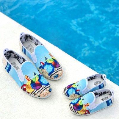 Забираем склад! Добавили детскую обувь!  — Flossy -20% -30% -50%! — Текстильные