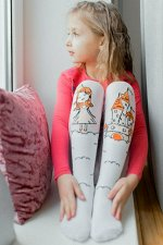 Колготки детские MAGIC светло-розовый
