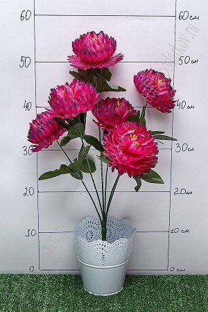 """Букет цветов """"Астры"""" SF-5104, в ассортименте"""
